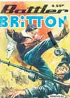 battler britton no 197