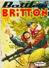 battler britton no 207