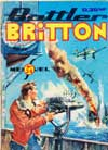 battler britton no 24
