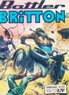 battler britton no 272