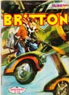 battler britton no 32