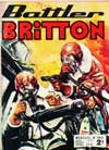battler britton no 342