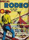 rodeo special no 32